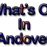 Newc4u.com - What's On In Andover