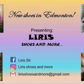 Liris shoes and more