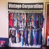 Vintage-Corporation Ropa-Hombre