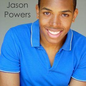 Jason Powers