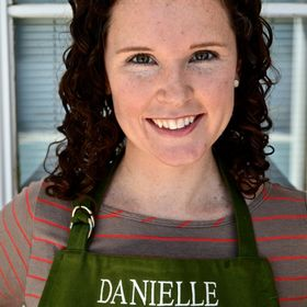 Danielle Cushing   The Every Kitchen