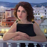 Irena Melikyan