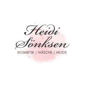 Wäsche & Kosmetik Heidi Sönksen