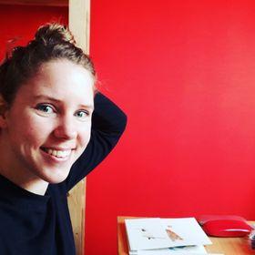 Tine Creates- Martine Scholten