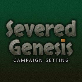 Severed Genesis