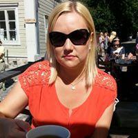 Sanna Taanila-Seppänen