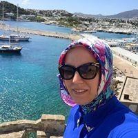 Pınar Kızıldağ