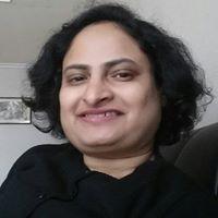 Priya Ingale