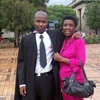 Thando Manentsa