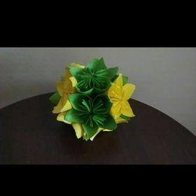 Handmade & Origami