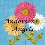 Andersons Angels Blog