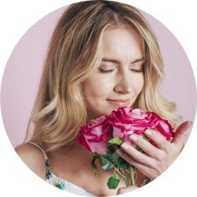 Danna Pinterest Profile Picture