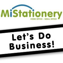MiStationery Office Solutions