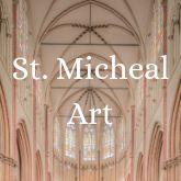 St. Michael Art