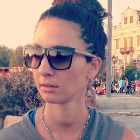 Venetia Xenaki