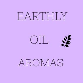 Earthly Oil Aromas