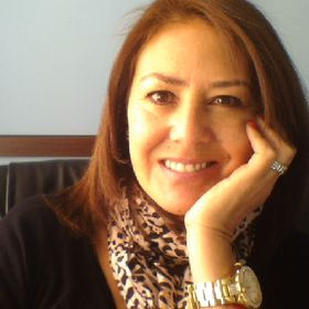 Martha Aldana