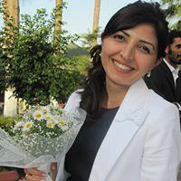 Zehra Özdemir Güreşci
