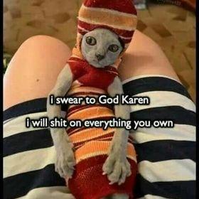 Karin Lance