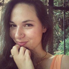Angelique Giannoulaki