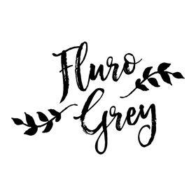 Fluro Grey Wedding Photography