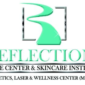 Reflections Image Center