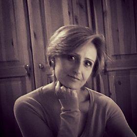 Mary Arjona Ruzafa