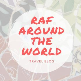Raf Around The World