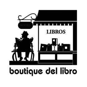 boutique del libro Pins