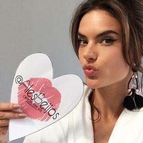 Alessandra's Beijos