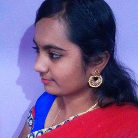 Shruthi K R