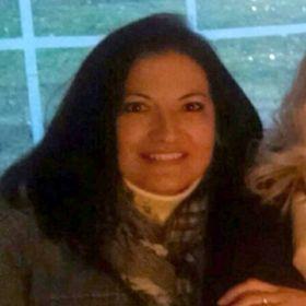 Lisa Oswalt Mullins