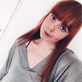 Irene Grönvik
