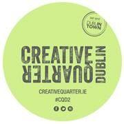 Creative Quarter #DublinTown