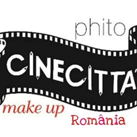 Cinecitta makeup Romania