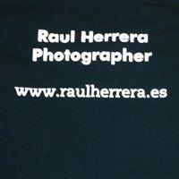 Raul Herrera Hidalgo Fotógrafo