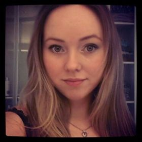 May-Lisbeth Pedersen