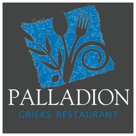 Palladion Grieks restaurant