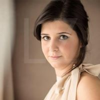 Ilaria Uberti