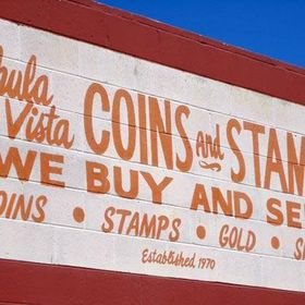 Chula Vista Coins & Stamps