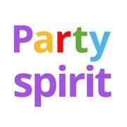 Partyspirit