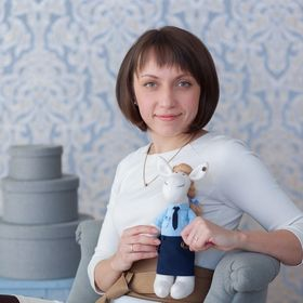 Елена Голубцова