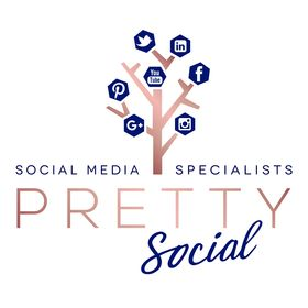 Pretty Social - Social Media Specialists