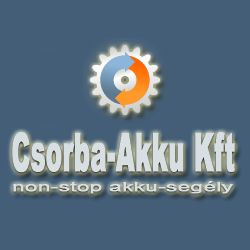 Csorba Akku Kft.