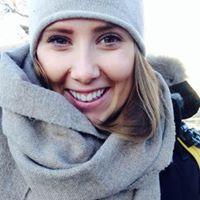 Silje Kristine Pedersen