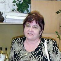 Alexandra Volková