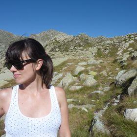 Anna Vidal Oldham