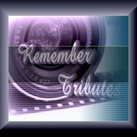 Remember Tributes
