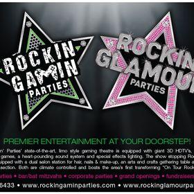 Rockin Party LLC