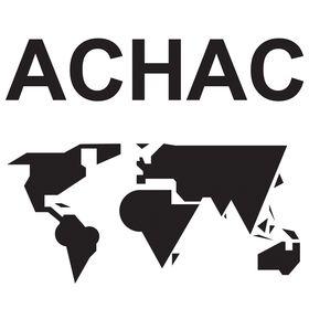 Groupe de recherche Achac